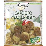 "STARTERS AND SIDE DISHES - Country Artichokes ""Campagnolo"" (COD. 01019)"