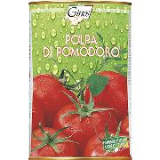 TOMATOES - TOMATO PULP - 5 kg (COD. 04005)