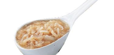 DISHES & SOUPS - ONIONS soup (COD. 06004)