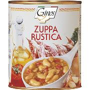 "DISHES & SOUPS - ""RUSTICA"" soup (COD. 06016)"