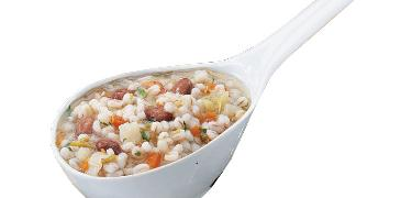 "DISHES & SOUPS - ""TRENTINA"" barley soup (COD. 06001)"