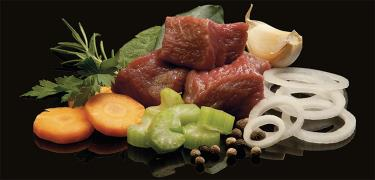 SAUCES AND SAUCES MEAT -