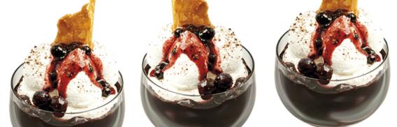 Dolce Momento - Mousse Soft Ice